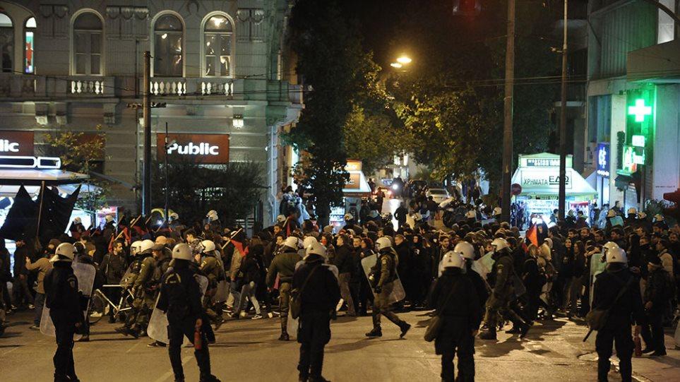10 + 1 ερωτήσεις και απαντήσεις για τις διαδηλώσεις